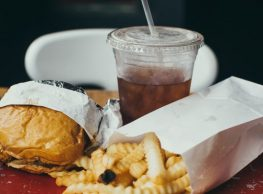 Fast Foods And Your Health